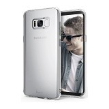 Ringke AIR Case for Galaxy S8 Plus - Clear (Merchant) - Casing Handphone / Case
