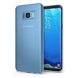 Ringke Slim Case for Galaxy S8 - Frost Blue (Merchant) - Casing Handphone / Case