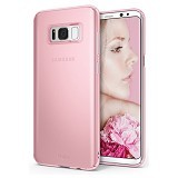 Ringke Slim Case for Galaxy S8 - Frost Pink (Merchant) - Casing Handphone / Case