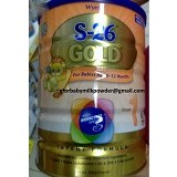 WYETH S-26 Gold 900gr