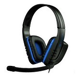 SADES CHOPPER [SA-711] - Blue - Gaming Headset