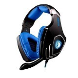 SADES Gaming Headset [SA-910] - Gaming Headset