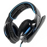 SADES SNUK [SA-902] (Merchant) - Gaming Headset