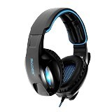 SADES Snuk (Merchant) - Gaming Headset