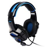 SADES Stereo Gaming Headset BPower [SA-739] (Merchant) - Gaming Headset