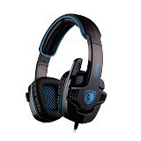 SADES Wolfang (Merchant) - Gaming Headset