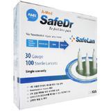 SAFE Dr Lancet 30G - Alat Ukur Kadar Gula