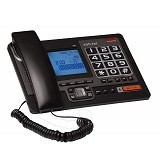 SAHITEL Corded Phone [S99] - Corded Phone