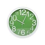 SAKANA Jam Dinding [850] - Green (V) - Jam Dinding