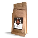 SAMAKOPI Black Flag (House Blend) - 100 gr - Kopi Biji Masak