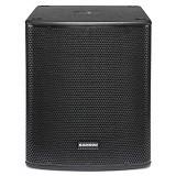 SAMSON Active Subwoofer [Auro D1500] - Monitor Speaker System Active