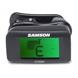 SAMSON Clip-On Chromatic Tuner CT260H (Merchant) - Tuner Portable