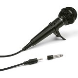 SAMSON Dynamic Microphone [R10S] - Microphone Live Vocal
