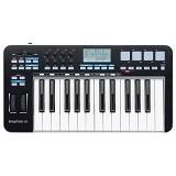 SAMSON MIDI Controller [Graphite 25] - Keyboard Controller