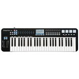 SAMSON MIDI Controller Graphite 49 - Keyboard Controller