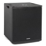 SAMSON Passive Subwoofer [RSX118S] - Monitor Speaker System Passive