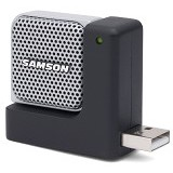 SAMSON USB Microphone [Go Mic Direct] - Microphone Condenser