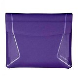 SAMSONITE iPad Thermo Tech Sleeve [SIPADC-C2] - Purple (Merchant) - Sleeve Tablet