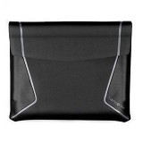SAMSONITE iPad Thermo Tech Sleeve [SIPADCBLK] - Black (Merchant) - Sleeve Tablet