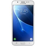 SAMSUNG Galaxy J7 [SM-J710] (2016) - White (Merchant) - Smart Phone Android
