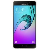 SAMSUNG Galaxy A5 [A510] 2016 16GB - Gold (Merchant)