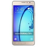 SAMSUNG Galaxy On7 - Gold (Merchant)
