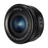 SAMSUNG 16-50mm f/3.5-5.6 ED OIS - Camera SLR Lens