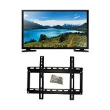 SAMSUNG 32 Inch TV LED [UA32J4003] + Bracket - Televisi / Tv 32 Inch - 40 Inch