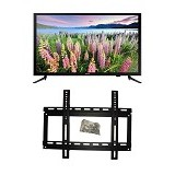 SAMSUNG 40 inch TV LED [UA40J5000] + Bracket - Televisi / Tv 32 Inch - 40 Inch