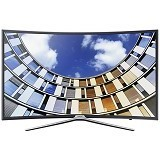 SAMSUNG 49 Inch Curved Smart TV LED [UA49M6300] - Televisi / Tv 42 Inch - 55 Inch