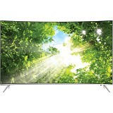 SAMSUNG 49 Inch Curved Smart TV SUHD [UA49KS7500] - Televisi / Tv 42 Inch - 55 Inch