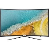 SAMSUNG 55 Inch Curved Smart TV LED [UA55K6300A] - Televisi / Tv 42 Inch - 55 Inch