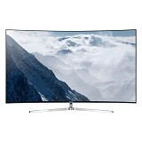 SAMSUNG 55 Inch Curved Smart TV SUHD [UA55KS9000] - Televisi / Tv 42 Inch - 55 Inch