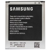 INDIE STORE SAMSUNG Battery Galaxy S3 mini - Handphone Battery