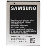 INDIE STORE SAMSUNG Battery Galaxy Young - Handphone Battery