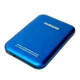 "SAMSUNG External Case 2.5"" USB 2.0 (Merchant) - Hdd External Case"