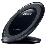SAMSUNG Fast Charge Wireless [EP-NG930BBEGWW] - Black - Charger Handphone