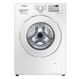 SAMSUNG Front Loading 7.5 kg [WW75J4213IW] (Merchant) - Mesin Cuci Front Load