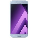 SAMSUNG Galaxy A3 2017 [A320] - Blue Mint  (Merchant)