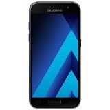 SAMSUNG Galaxy A3 2017 [A320] - Black Sky - Smart Phone Android