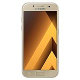 SAMSUNG Galaxy A3 2017 [A320] - Gold Sand - Smart Phone Android