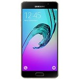 SAMSUNG Galaxy A5 (2016) - Gold