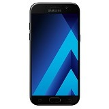 SAMSUNG Galaxy A5 2017 [A520] - Black Sky - Smart Phone Android