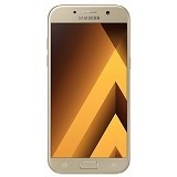 SAMSUNG Galaxy A5 2017 [A520] - Gold Sand - Smart Phone Android