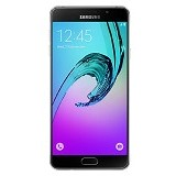 SAMSUNG Galaxy A7 2016 - Black