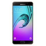 SAMSUNG Galaxy A7 2016 - Gold