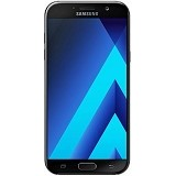 SAMSUNG Galaxy A7 2017 [A720] - Black Sky (Merchant)