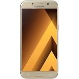 SAMSUNG Galaxy A7 2017 [A720] - Gold Sand (Merchant)