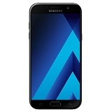 Samsung Galaxy A7 2017 - Black Sky