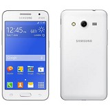SAMSUNG Galaxy Core 2 [G355] - White - Smart Phone Android